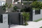 Chichester NSW Front yard fencing 10