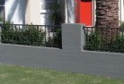 Chichester NSW Front yard fencing 11