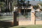 Chichester NSW Front yard fencing 13