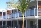 Chichester NSW Glass balustrading 12