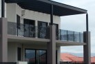 Chichester NSW Glass balustrading 13