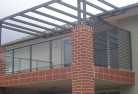 Chichester NSW Glass balustrading 14