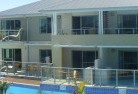 Chichester NSW Glass balustrading 16