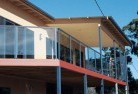 Chichester NSW Glass balustrading 1