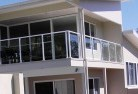 Chichester NSW Glass balustrading 6