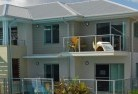 Chichester NSW Glass balustrading 8