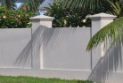 Chichester NSW Modular wall fencing 1