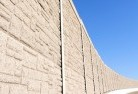 Chichester NSW Modular wall fencing 2