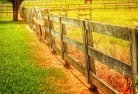 Chichester NSW Rail fencing 5