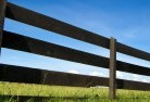 Chichester NSW Rail fencing 6